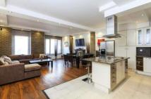 Bolsover Street Apartment to rent