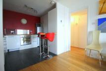 Gresse Street Flat to rent