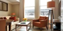Serviced Apartments in Bow Lane, London