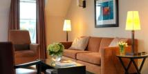 Serviced Apartments in Wilbraham Place...