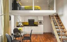 Serviced Apartments in Ladbroke Grove...