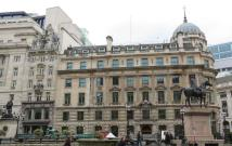 property to rent in 1 Cornill, Bank, EC2V