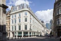property to rent in 85 Gresham Street, EC2V