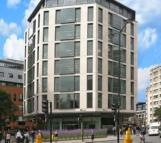 property to rent in Octagon Point, St. Paul`s, EC2V