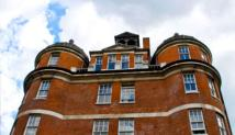 property to rent in Tabernacle Street, The Old Fire Station