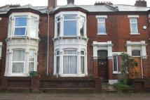 Terraced property for sale in Lawrence Road, Southsea