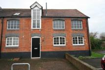 End of Terrace property for sale in Manor Way...