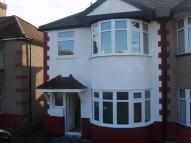 3 bedroom semi detached home to rent in Parsonage Manorway...