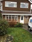 Beaufort Close Detached house to rent