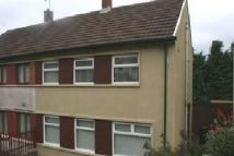 semi detached property in Bryn Nedd, Cimla, Neath...