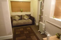 1 bed Ground Flat to rent in Spencer Road...