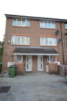 4 bed Town House in MAUD CASHMORE WAY...