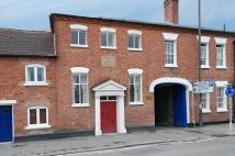 1 bed Flat to rent in SOUTH STREET, Leominster...