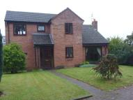 4 bed Detached house to rent in PINETREE CLOSE, Bromyard...