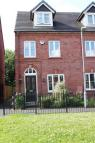 3 bedroom End of Terrace property in HALLBRIDGE GARDENS...
