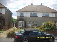 ROSEDALE CLOSE semi detached property to rent