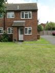 1 bedroom semi detached house in SYCAMORE CLOSE, Hinckley...