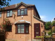 1 bedroom semi detached home in Heath Gardens...
