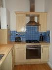 Flat to rent in Argyle Square...