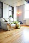 Linden Gardens Studio apartment
