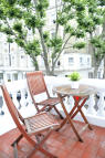Serviced Apartments to rent in Linden Gardens, London...
