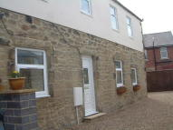 2 bed Apartment in George Street, Amble...