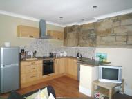 1 bed Apartment in Wellwood Street, Amble...
