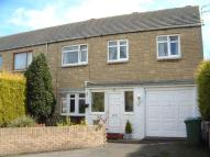 semi detached house for sale in Brinkburn Place, Amble...
