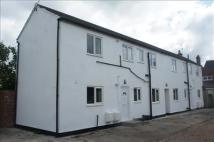 Block of Apartments in King Edward Road, Thorne...