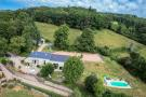 5 bed home for sale in CHAUMARD, NIEVRE