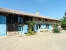 LA CHAPELLE THECLE Stone House for sale