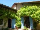 Stone House in LAUZUN, LOT ET GARONNE
