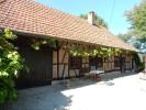 Stone House in MERVANS, SAONE ET LOIRE