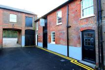 1 bed Apartment for sale in Bank Mews, High Street...