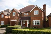 Minall Close Detached property for sale