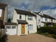 3 bedroom Detached home for sale in Bourne End Lane...