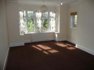 Flat to rent in East Lane...