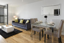 Apartment in Seagull Lane, London, E16