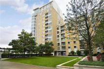 2 bedroom Flat in Canary Wharf...