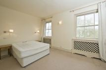 1 bed Flat to rent in Ebury Street...
