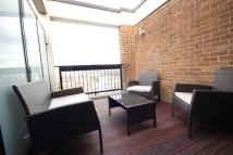 Flat to rent in Semley House...