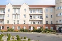 Apartment in Magdalene Gardens...