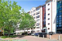 1 bed Apartment in Tickford House...