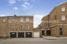 1 bed house in Ashbridge Street, NW8
