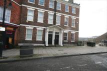 Flat to rent in Eastborough, Scarborough...
