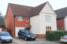 3 bed Detached house to rent in The Swale, Norwich, NR5