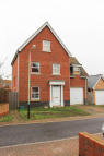 6 bed Detached home in Caddow Road, Norwich, NR5