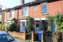 WHITEHALL ROAD Terraced property to rent