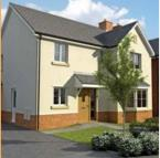 4 bed new home in Llangunnor...