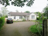 Bungalow in Styal Road, Cheadle